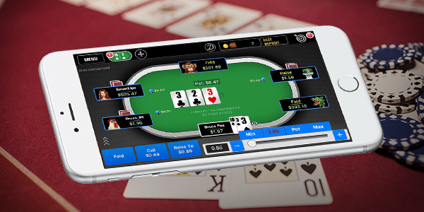 Let's Play Poker- The Best Card Gambling Online Site