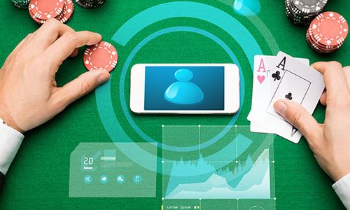 Know these benefits: you will definitely play online poker