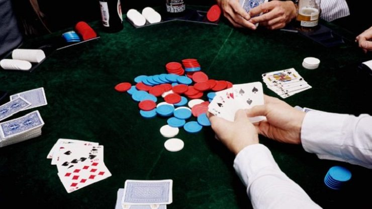Why People Should Play In A Virtual Casino