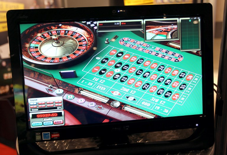Make Money with Online Lottery Games