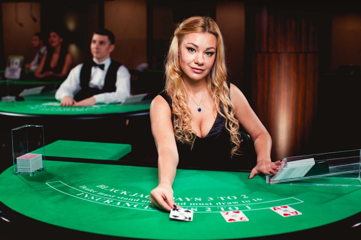 What One Can Expect From Casino Experience Online