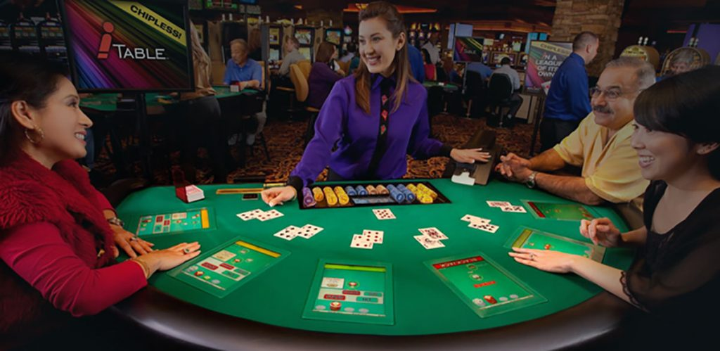 Playing Online Video Slots