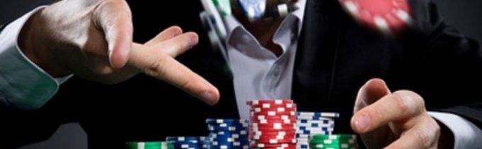 No Secret Formula in Gambling