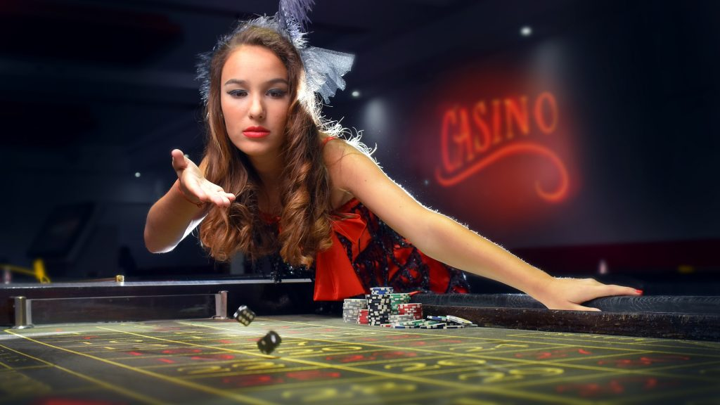 Playing Slots Online – Reasons You Cannot Ignore