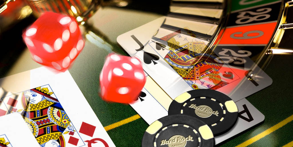Get the comfort of playing casino from home