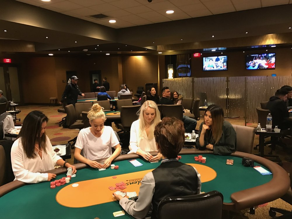 Discover the Fun in the World of Online Casino