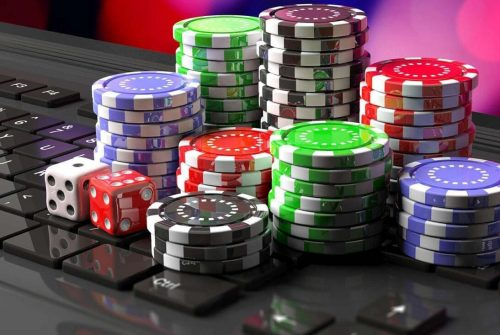 Play Casino Games without Any Stress in Thailand
