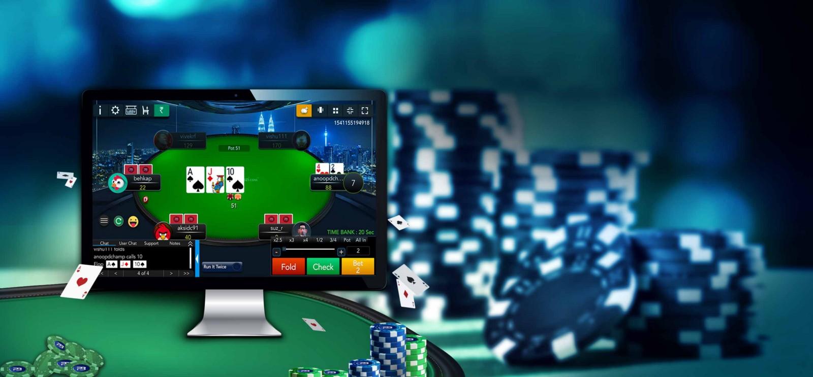 Casino Bonuses are Important to Enhance your Winnings