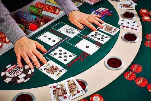 Best Tips For Playing Well in Online Poker